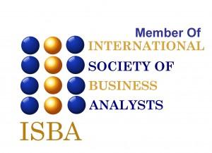 Member of ISBA Logo